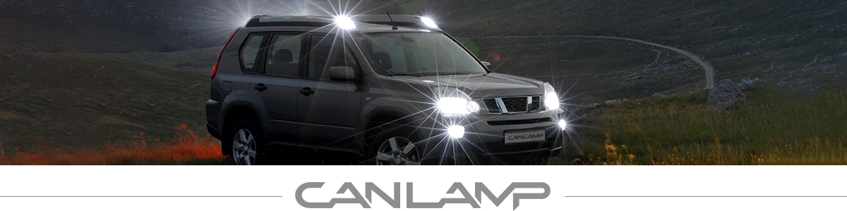 Canlamp