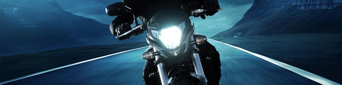 Till Motorcykel