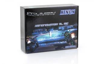 Lumen Xenon-kit till MC