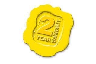 2 års förlängd garanti och försäkring