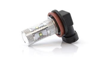 Lumen H16 LED dimljuslampa