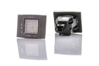 Canlamp LED nummerplåtsljus kit (Mercedes T10)