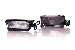 Canlamp LED skyltljus kit (Mazda T1)