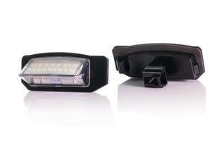 Canlamp LED skyltljus kit (Mitsubishi T1)