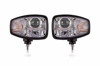 Lumen Workforce B6 LED plogbelysning
