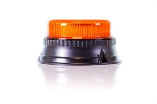 Lumen Alert LED Rotorblitz med skruvfäste
