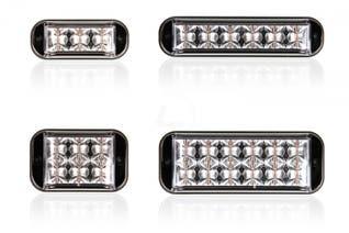 Redtronic BX LED Varningsljus