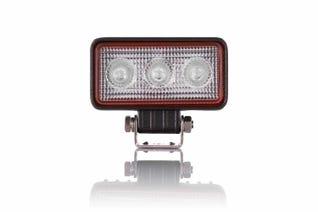 Canlamp W9 LED arbetsbelysning