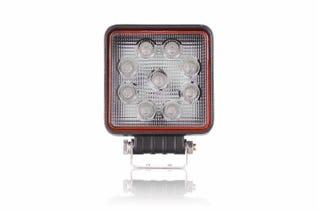 Canlamp W27 LED arbetsbelysning