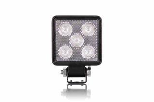 Canlamp W7 LED backljus