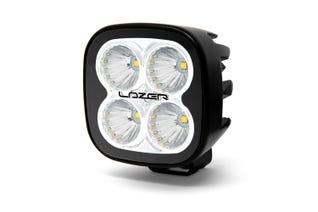 Lazer Utility 25 LED arbetsbelysning