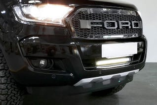 Lazer Ford Ranger grillfäste