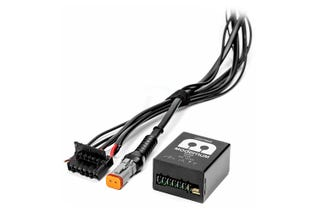 Modernum Analog Lightning 3025 Plus