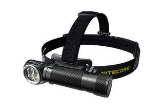 Nitecore HC35 LED pannlampa