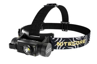 Nitecore HC60 LED pannlampa