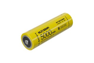 Nitecore 21700 laddningsbart batteri