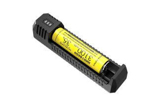 Nitecore UI1 batterilader