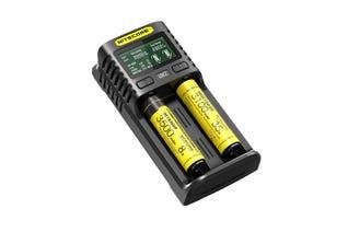 Nitecore UM2 batteriladdare