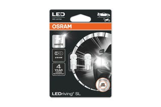 Osram LEDriving SL W5W LED lampa