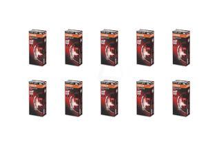 Osram Truckstar Pro W5W 24v halogenlampor