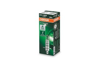 Osram H1 Ultra Life halogenlampa