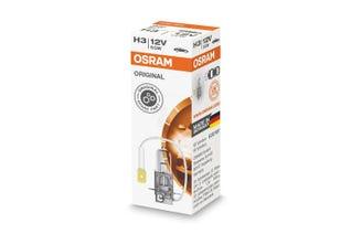 Osram original H3 halogenlampa