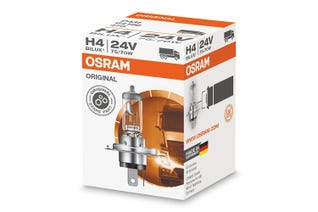 Osram original H4 24v halogenlampa