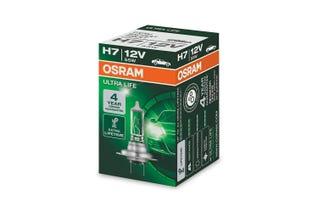 Osram H7 Ultra Life halogenlampa