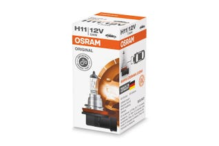 Osram original H11 glödlampa