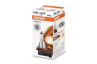 Osram original H8 halogenlampa