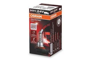 Osram Truckstar Pro H11 24v halogenlampa