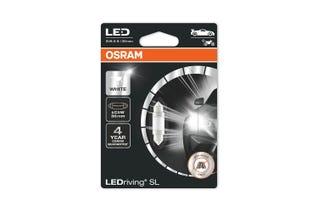 Osram LEDriving SL C5W LED lampa