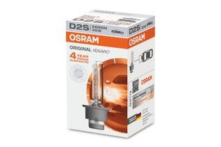 Osram original D2S xenonlampa