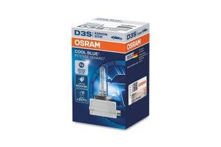 Osram Cool Blue Intense D3S xenonlampa
