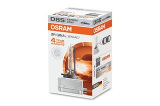 Osram original D8S xenonlampa