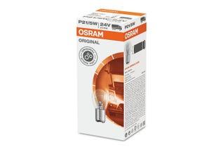 Osram original P21/5W 24v halogenlampa