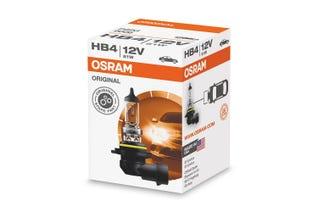 Osram original HB4 glödlampa