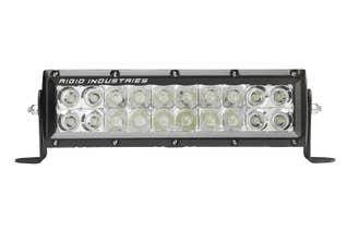 Rigid E10 Combo LED-ramp