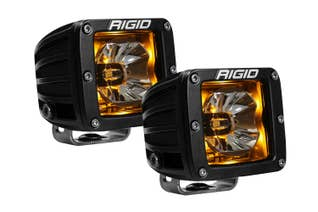 Rigid Radiance POD LED extraljus
