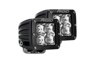 Rigid D-Serie Spot LED extraljus