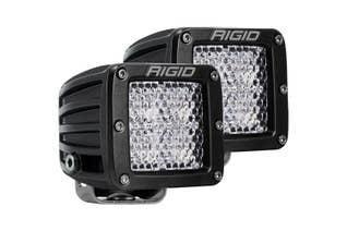 Rigid D-Serie PRO LED-Arbetsbelysning