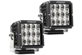 Rigid D-XL PRO LED extraljus