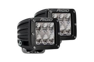 Rigid D-serie PRO Driving LED extraljus