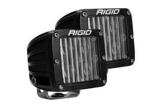 Rigid D-series PRO LED dimljus