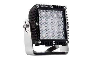 Rigid Q2 LED arbetsbelysning
