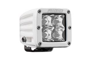 Rigid Marine D-Serie PRO Spot LED extraljus