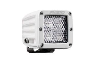 Rigid Marine D-serie PRO LED Arbetsbelysning