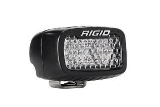 Rigid SRM PRO LED Arbetsbelysning