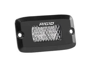 Rigid SRM PRO Innfällbar LED Bakljus