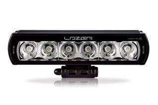 Lazer ST6 EVO LED extraljus